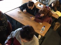 Year 11 History Revision Session