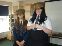 World War One Project