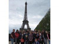 Next Year's France Trip