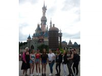 This Year's France Trip Pics