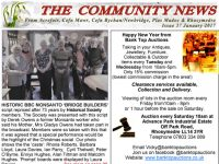 The Community News – Issue 37