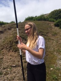 Year 9 Geography Fieldwork