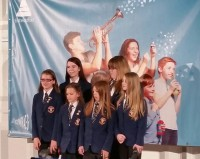 Urdd Competition