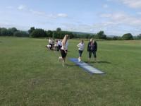 Primary School Athletics Festival