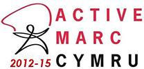 active marc cymru