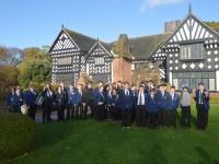 Year 8 'Tudor day' to Speke Hall