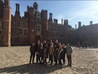 Sixth Form History Visit to London