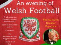 An Evening of Welsh Football