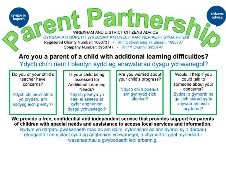 parent-partnership