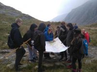 Geography Field Trip to Snowdonia