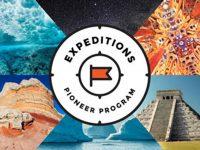 The Day Ysgol Rhiwabon Went on an Expedition