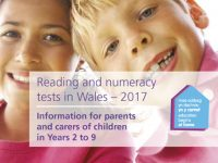 Reading and Numeracy Tests – Info for Parents