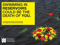 Dangers of Swimming in Reservoirs