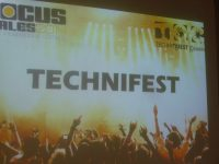 Technifest  Workshop